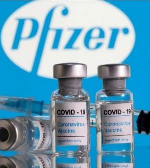 A Pfizer szerint hatásos és biztonságos a vakcinája az 5-11 éves korosztálynak is